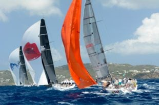 44th St. Thomas International Regatta (STIR)