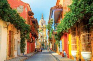 Photo courtesy of Tourism Board of Cartagena
