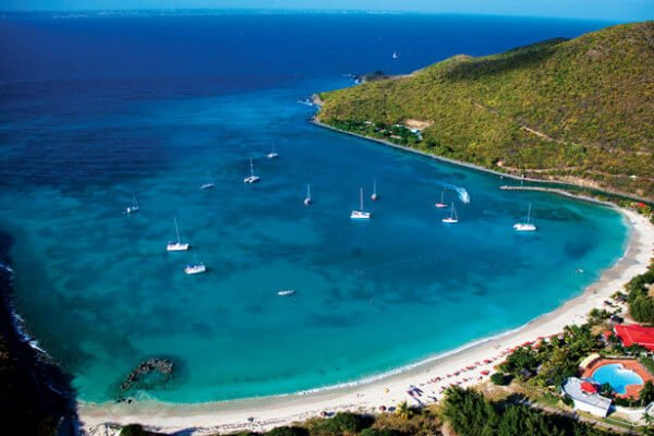 St Martin. Credit St Martin Tourism Office
