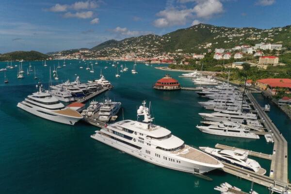 IGY's Yacht Haven Grande